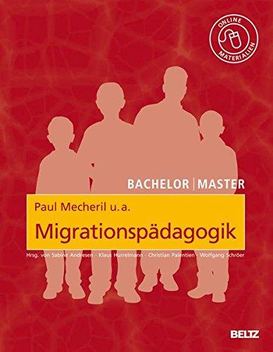 Migrationspädagogik (Beltz Bildungswissenschaften)
