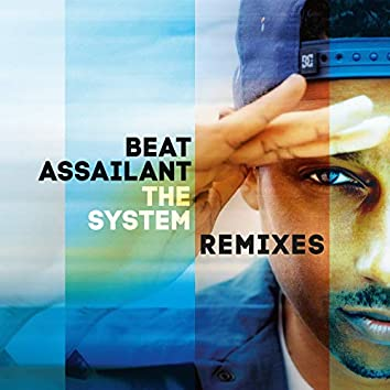 The System (Remixes) - EP