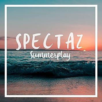 Summerplay (feat. Mats Thømt)