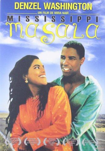 Mississippi Masala - Mira Nair.(Audio in Englisch und Spanisch)