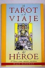 Tarot Y El Viaje Del Heroe, El (La Tabla De Esmeralda)