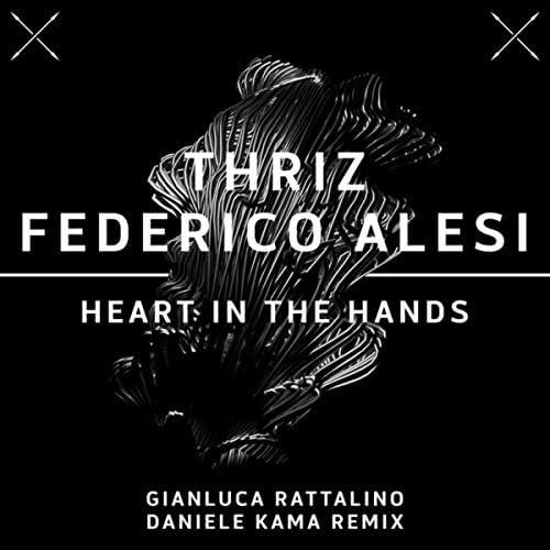 THRIZ & Federico Alesi