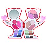 guylond Red Bear Kit de maquillaje, 1er Pack (1 x 9 g)