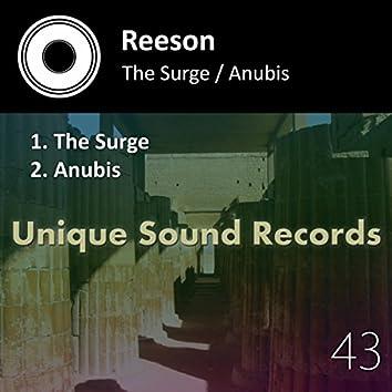 The Surge / Anubis