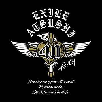 40 〜forty〜 Original Album