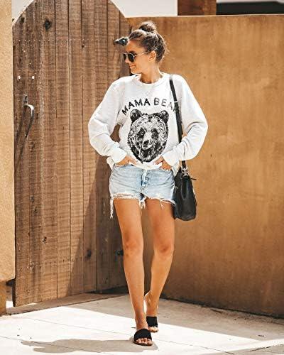 Cheap mama bear shirt _image0