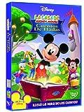 La casa de Mickey Mouse: Cuentos de hadas [DVD]