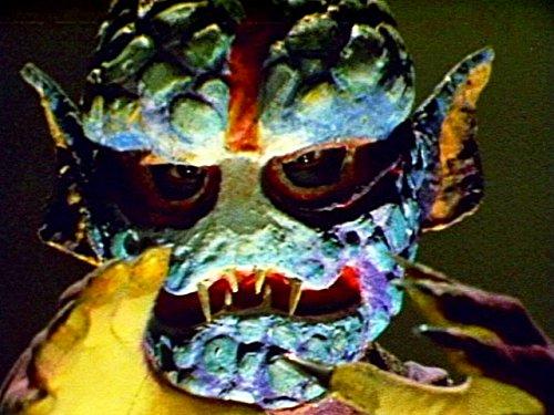 第11話「吸血怪人ゲバコンドル」