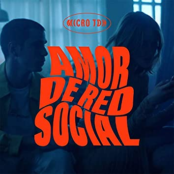 Amor de red social