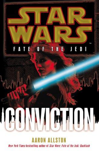 Star Wars: Fate of the Jedi: Conviction (English Edition)