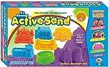 Ekta Krasa Toys Active Sand Castle Play Set