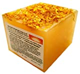 Handmade Natural Patchouli Soap Loaf - Range No.1 - Dreadlock / Hair Dreads / Dread Shampoo Solid...