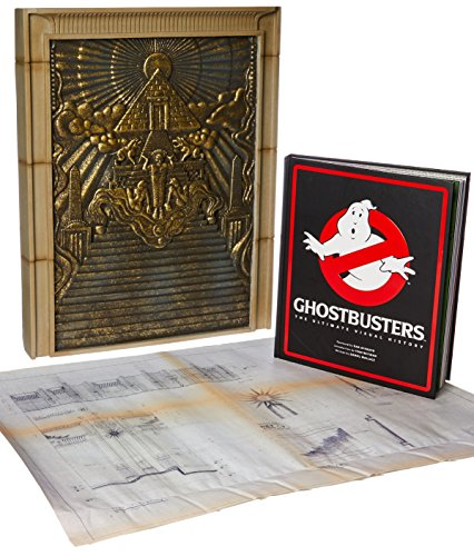 Ghostbusters: Gozer Temple, Collector's Edition: Including the Ultimate Visual History Collector's Edition