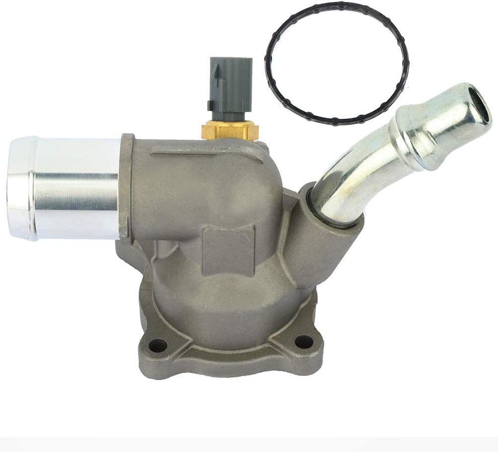 ECCPP Engine Coolant Thermostat Price reduction with Compatible Assembly Minneapolis Mall Housing