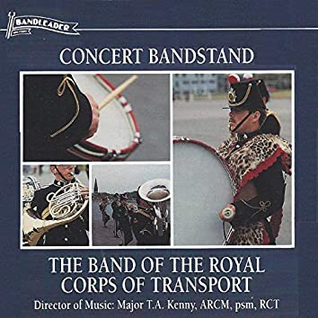 Concert Bandstand