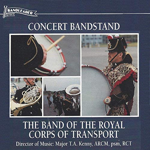 Royal Corps of Transport Band