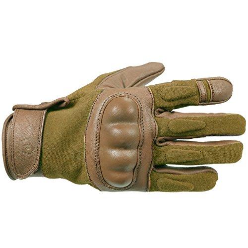 Pentagon Herren Storm Handschuhe Coyote Größe M