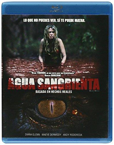 Agua Sangrienta [Blu-ray]