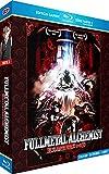 Fullmetal Alchemist : Brotherhood - Part 3 [Francia] [Blu-ray]