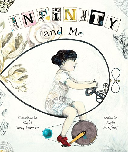 Compare Textbook Prices for Infinity and Me Carolrhoda Picture Books 0 Edition ISBN 9780761367260 by Hosford, Kate,Swiatkowska, Gabi