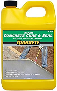 Best cure and seal Reviews