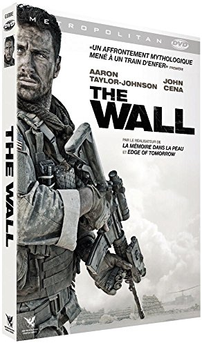 Doug Liman - The Wall (1 DVD)