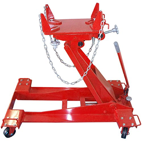 2 Ton Low Profile Transmission Jack Heavy Duty