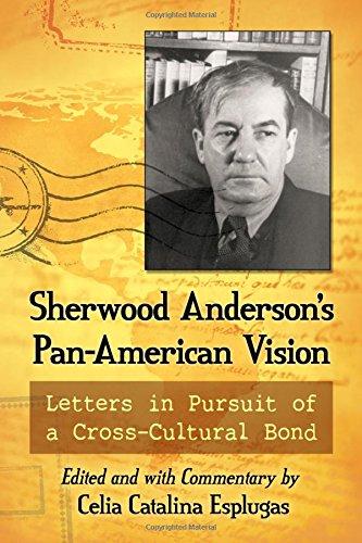 SHERWOOD ANDERSONS PAN-AMER VI