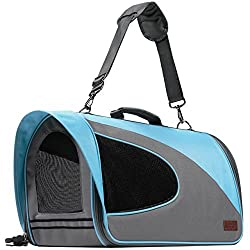 Friends Forever Airline Approved Pet Carrier