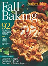Southern Living Fall Baking