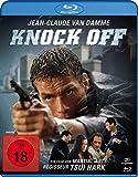 Knock Off - Der entscheidende Schlag [Alemania] [Blu-ray]