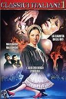 Classici Italiani #01 (3 Dvd) [Italian Edition]