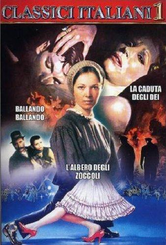 Classici Italiani - Volume 1 (3 Dvd)