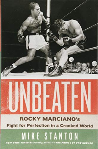 Unbeaten: Rocky Marciano
