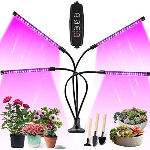 14 | Grow Light for Indoor Plants, 80 LED Full Spectrum Plant Grow Lights