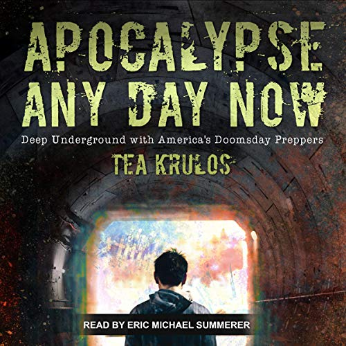 Apocalypse Any Day Now Titelbild