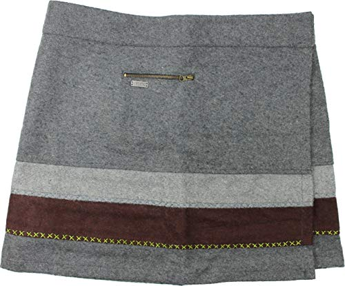 Moshiki Wickelrock MSK 40 (Grey, 3_XL)