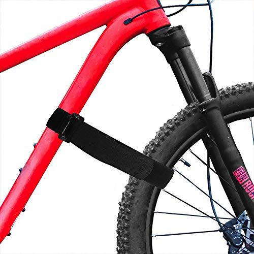Oaklaw Fahrradträger Gurt Bike Wheel...