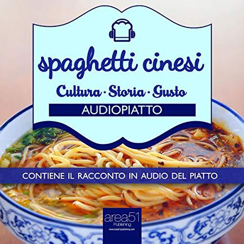 Spaghetti Cinesi copertina