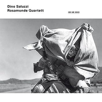 D. Saluzzi: Kultrum
