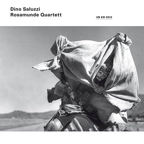 Dino Saluzzi & Rosamunde Quartett