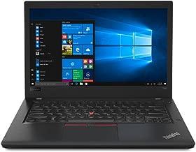 Lenovo ThinkPad T480 Business Laptop 14