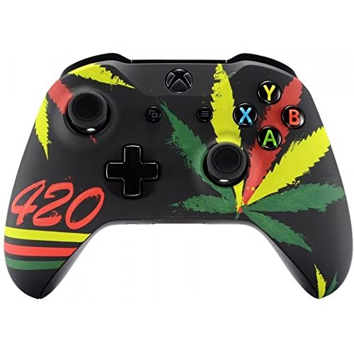 Limited Edition Xbox One Controller: Amazon com