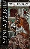 Les Confessions de Saint-Augustin (Intégrale Livre 1 à 13) - Format Kindle - 1,81 €