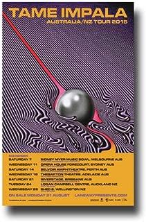 Best mac demarco tour poster Reviews
