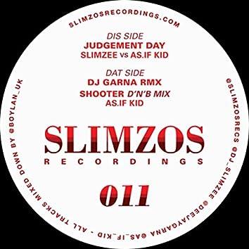 Judgement Day EP