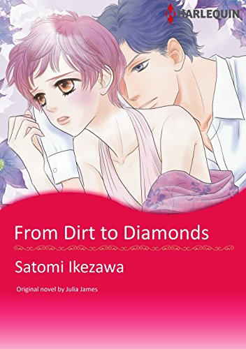 From Dirt to Diamonds: Harlequin comics (English Edition)