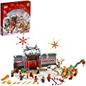 1067-Pieces Lego Story of Nian 80106 Building Kit