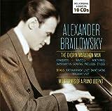 The Chopin Marathon Man - Milestones Of A Piano Legend
