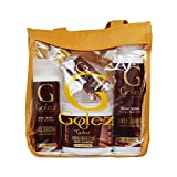 Best Dominican Hair Products - G Ma Golez Choco Intensive Theraphy Hair Care Review
